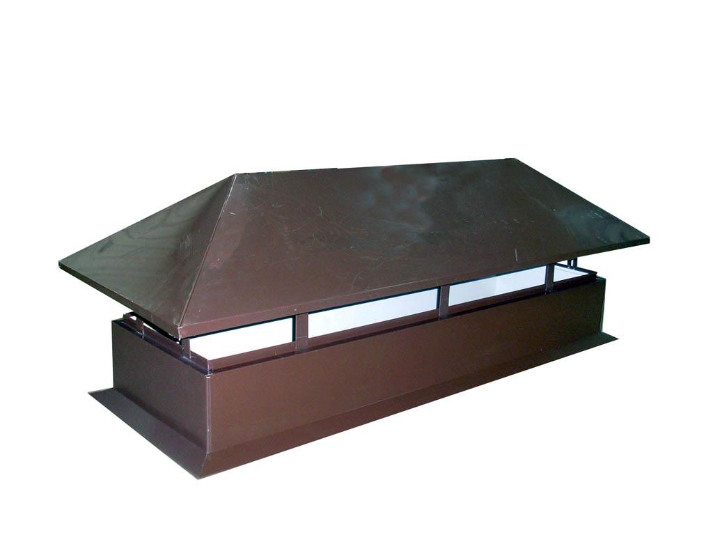 Производство колпаков на дымоходы дымоход в двухэтажный